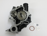 Water pump complete, used,  BMW K100-K1100 models to 01/90
