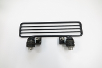 Protection grid for oil cooler, used, BMW R100GS R100GS PD