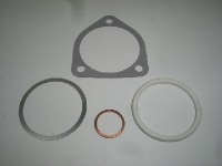 Gasket set for oilchange, for BMW R2V Boxer models