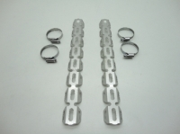 Manifold Cover Stainless
