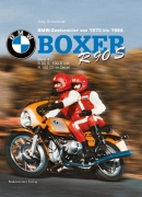 Boxer Band 4 R90S R100S R100CS im Detail