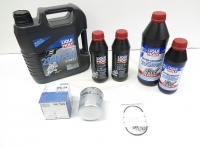 Service package oil change (set) BMW BMW K75 - K1100LT