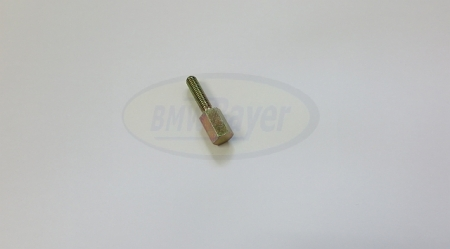 Bleed screw for BMW Oil thermostat, BMW R2V models