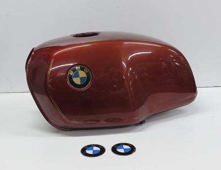 Original BMW Tank, used, BMW /7 and Monolever models