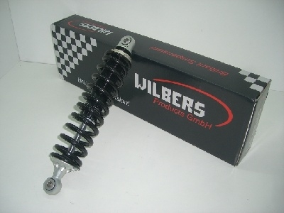Federbein Wilbers ECOLINE R80ST