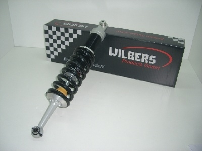 Federbein Wilbers ECOLINE R80/100 GS+PD R80GS Basic