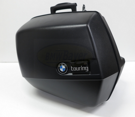 Systemkoffer Links BMW R850/1100/1150 RT+RS+R1100S