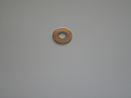 Flat washer for silent rubber/diode plate, BMW R2V Boxer models