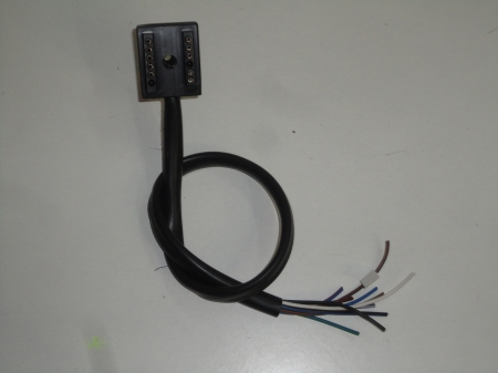 Brilliant Plug For Instrument Wiring Harness Chassis Bmw R80 R80Rt R100 7 Wiring Database Mangnorabwedabyuccorg