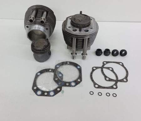 Conversion kit to 600 to800cc, BMW R60/5, R60/6 to 09/75