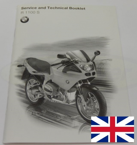 owners manual service technic printed in english language r1100s 00 rh bmwbayer de bmw r1100s riders manual 2001 bmw r1100s owners manual