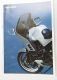 Original BMW brochure - BMW K100RS 16V