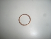 Gasket ring for oil drain/filler plug 18mm