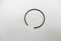 Snap ring for stanchion spring retainer, BMW K75 Modelle to 08/91 und K100 2V Modelle