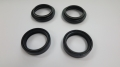 Fork sealing ring and dust sleeve, set, BMW F650CS and R4V 1200er models