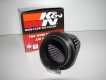 K&N uni, racing air filter, conical for 40er Bing constant depression Carburetor. BMW R2V Boxer models