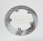 Brake Disc front, BMW R1200GS, R1200GS Adventure 2008-2013