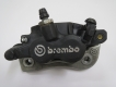 Brake caliper rear 26 / 28mm, overhauled, BMW R4V models
