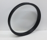 Rim in front,used, black, BMW R80GS R100GS R100GS PD R80GS Basic