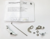 Retrofit kit for side stand automatic, BMW K2V models from 01/85