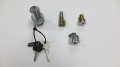 Original BMW Set of locks, BMW /7 models to 1984