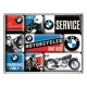 Magnet-Set 9teilig - BMW Motorcycles