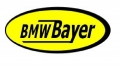 Original BMW Kofferhalter, links, chrom, gebraucht, BMW R2V GS Paralever Modelle