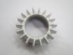 Exhaust pipe nut small wings /5 /6 /7 up to R100R