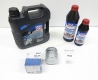 Service package oil change (set) BMW R4V models